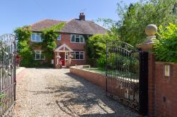 Semi Detached House For Sale Wybunbury Nantwich Cheshire CW5