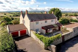 Detached House For Sale Stogursey Bridgwater Somerset TA5