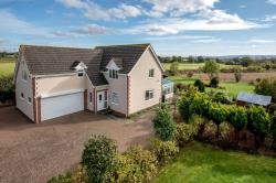 Detached House For Sale Nailsbourne Taunton Somerset TA2