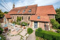 Detached House For Sale Bathpool Taunton Somerset TA2