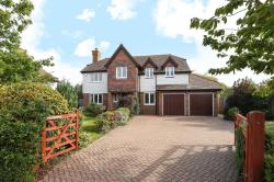 Detached House For Sale Wittersham Tenterden Kent TN30