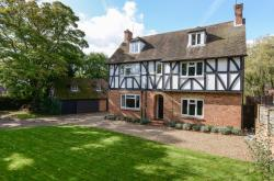 Detached House For Sale Charing Ashford Kent TN27