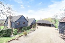 Detached House For Sale   East Sussex TN31