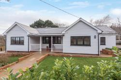 Detached Bungalow For Sale  Fairlight East Sussex TN35