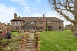 Detached House For Sale  Brede East Sussex TN31