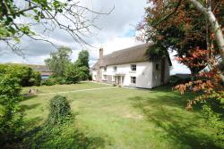 Detached House For Sale East Leigh Crediton Devon EX17