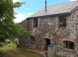 Semi Detached House For Sale  Winkleigh Devon EX19