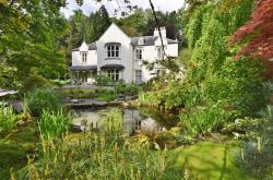 Detached House For Sale USK Usk Monmouthshire NP15