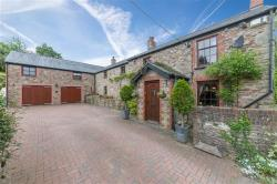 Detached House For Sale Gwehelog Usk Monmouthshire NP15