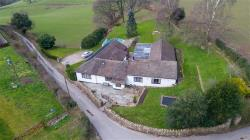 Detached House For Sale BETTWS NEWYDD Usk Monmouthshire NP15