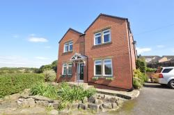 Detached House For Sale Carr Gate Wakefield West Yorkshire WF2