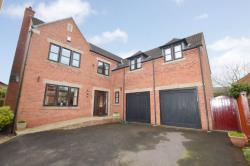 Detached House For Sale Middlestown Wakefield West Yorkshire WF4