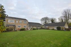 Detached House For Sale Cold Hiendley Wakefield West Yorkshire WF4