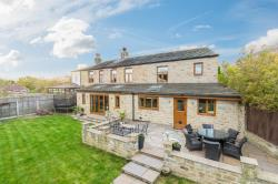 Detached House For Sale Horbury Road Ossett West Yorkshire WF5