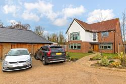 Detached House For Sale Watton At Stone Hertford Hertfordshire SG14