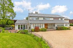 Detached House For Sale  Hunsdon Hertfordshire SG12