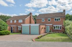 Detached House For Sale Dassels  Hertfordshire SG11