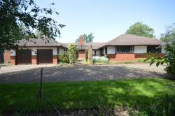 Detached Bungalow For Sale  Stocking Pelham Hertfordshire SG9