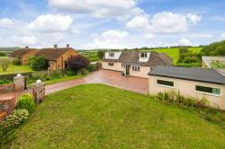 Detached House For Sale  Aston Hertfordshire SG2