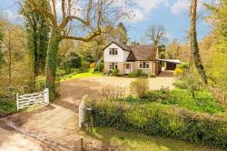 Detached House For Sale  Perry Green Hertfordshire SG10
