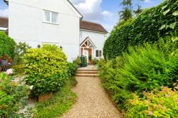 Semi Detached House For Sale  Ware Hertfordshire SG12