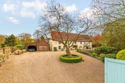 Detached House For Sale  Westmill Hertfordshire SG12