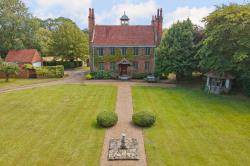 Detached House For Sale   Hertfordshire SG13