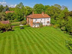 Detached House For Sale  Great Amwell Hertfordshire SG12