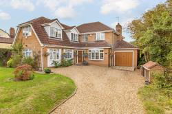 Detached House For Sale Standon Ware Hertfordshire SG11