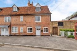 Semi Detached House For Sale  High Cross Hertfordshire SG11