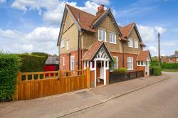 Semi Detached House For Sale  Thundridge Hertfordshire SG12
