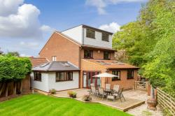 Detached House For Sale  Hertford Heath Hertfordshire SG13