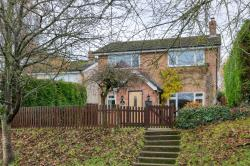 Detached House For Sale Great Hormead Buntingford Hertfordshire SG9