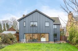 Detached House For Sale  Letty Green Hertfordshire SG14