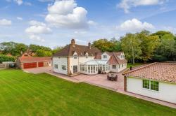 Detached House For Sale Little Hadham Ware Hertfordshire SG11