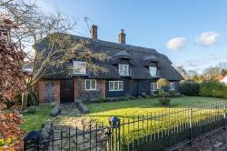 Detached House For Sale  Nasty Hertfordshire SG11
