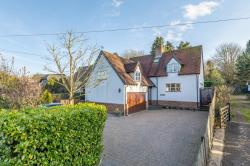 Detached House For Sale  Great Hormead Hertfordshire SG9