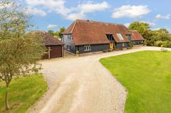Detached House For Sale  Westmill Hertfordshire SG9