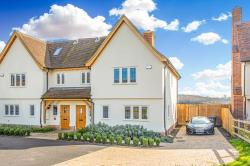 Semi Detached House For Sale  Colliers End Hertfordshire SG11
