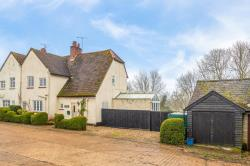Semi Detached House For Sale  Anstey Hertfordshire SG9
