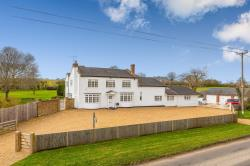 Detached House For Sale  Anstey Hertfordshire SG9