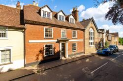 Terraced House For Sale  Braughing Hertfordshire SG11