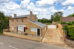Detached House For Sale  Braughing Hertfordshire SG11