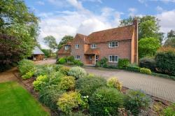 Detached House For Sale  Wadesmill Hertfordshire SG12