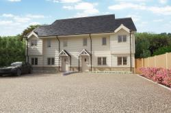 Semi Detached House For Sale  Braughing Hertfordshire SG11