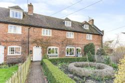 Terraced House For Sale  Codicote Hertfordshire SG4