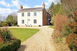 Detached House For Sale West Morden Wareham Dorset BH20