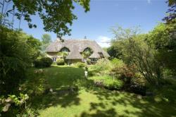 Detached House For Sale Ridge Wareham Dorset BH20