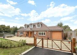 Detached House For Sale  Stoborough Dorset BH20