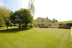 Detached House For Sale Holcombe Rogus Wellington Somerset TA21